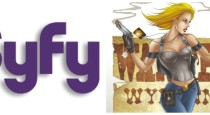 She's a cowgirl … on a steel horse she rides … killing demons? Syfy has announced the acquisition of Wynonna Earp, a new TV series based on IDW Comic by […]