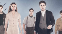 The six-part miniseries X Company debuts tonight on CBC, telling a story of the Allied spies who helped end World War II and their connection to Canada. I've checked out […]