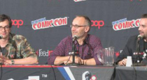 Twoweeks ago, I had the pleasure of attending my first New York Comic Con, during which, I went to the Z Nation panel. Downside of the trip, a lot of […]